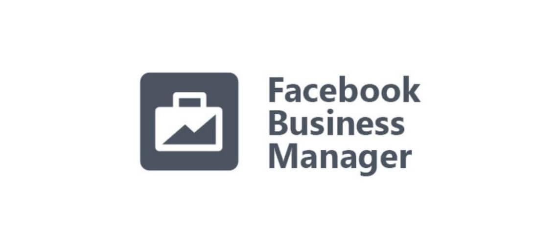 facebook buisness manager logo
